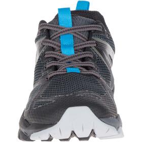 Merrell MQM Flex GTX - Chaussures Femme - gris/noir